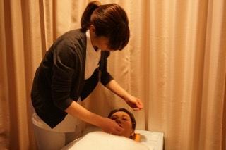美容鍼を初体験!