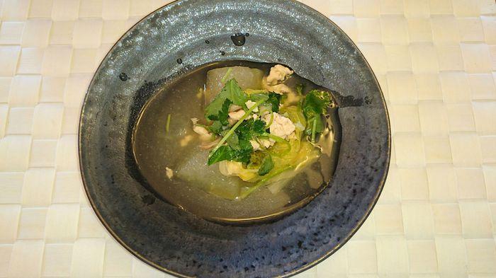 夏の野菜を使った料理